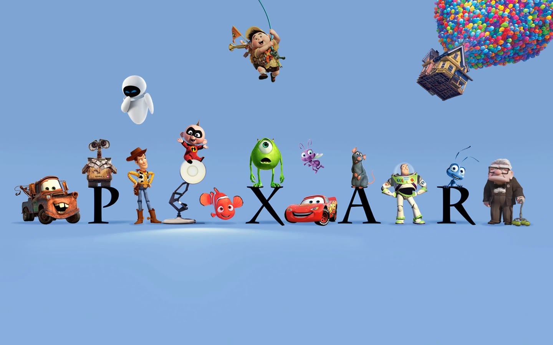Filmes da Pixar que estreia em breve