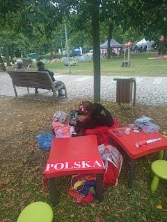 Festiwal Biegowy im. Piotra Nurowskiego