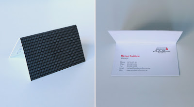 Clever and Creative Business Card Designs (18) 2