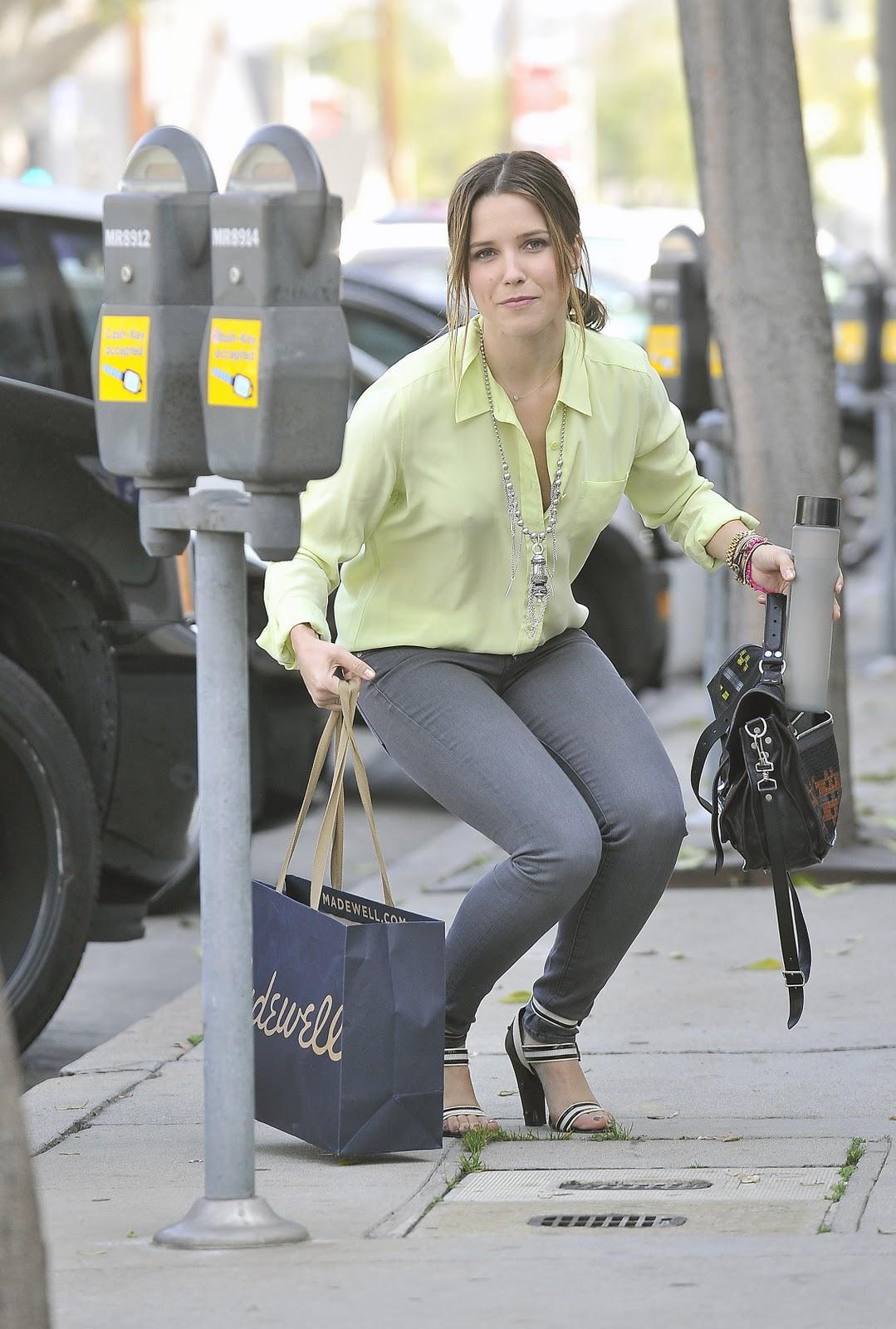 Ladies In Satin Blouses Jan 22 2012