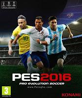 PES 2016 Apk