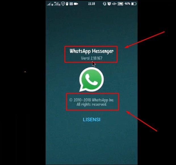 Cara Video Call Group WhatsApp 4 Orang Bersamaan : Langkah Pertama Terbaru 2019