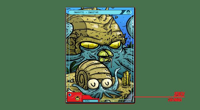 Ilustraciones de Pokémon