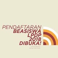 Beasiswa LPDP 2018