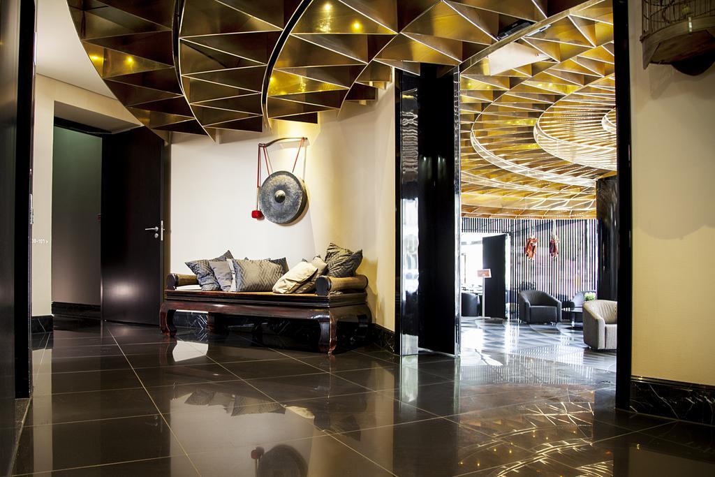 Quentin Boutique Hotel