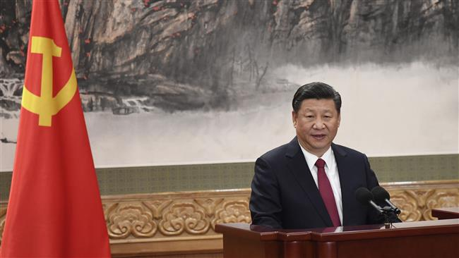 Chinese President Xi Jinping reappointed as China's top leader