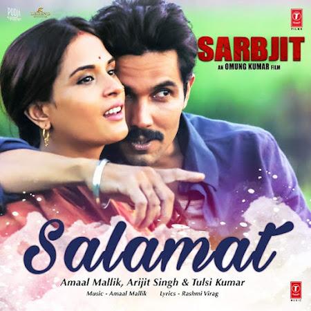 Salamat - Sarbjit (2016)