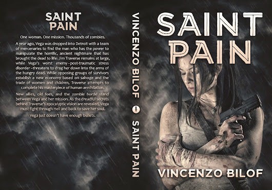 Dream Cast for Zombie Ascension 3: SAINT PAIN