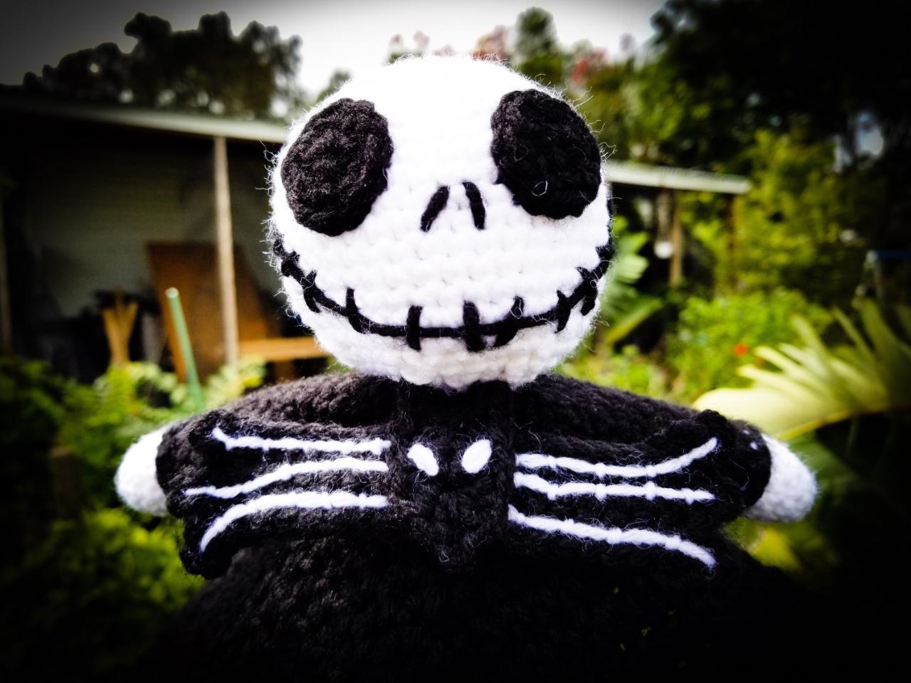 Cute & Creepy Crocheted Creatures   960x1280