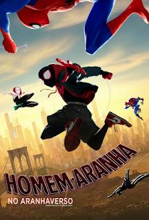 Homem-Aranha no Aranhaverso - Dublado