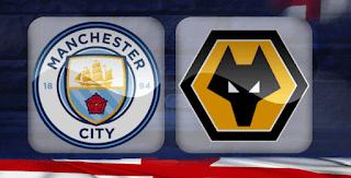 مشاهدة مباراة مانشستر سيتي ووولفرهامبتون بث مباشر بتاريخ 25-08-2018 الدوري الانجليزي