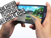 Menolak Lupa! Kumpulan Game Android Terpopuler Dari Zaman Ke Zaman