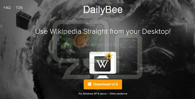 DailyBee (Adware)
