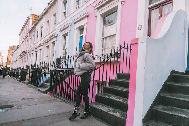 Notting Hill - Czytaj więcej
