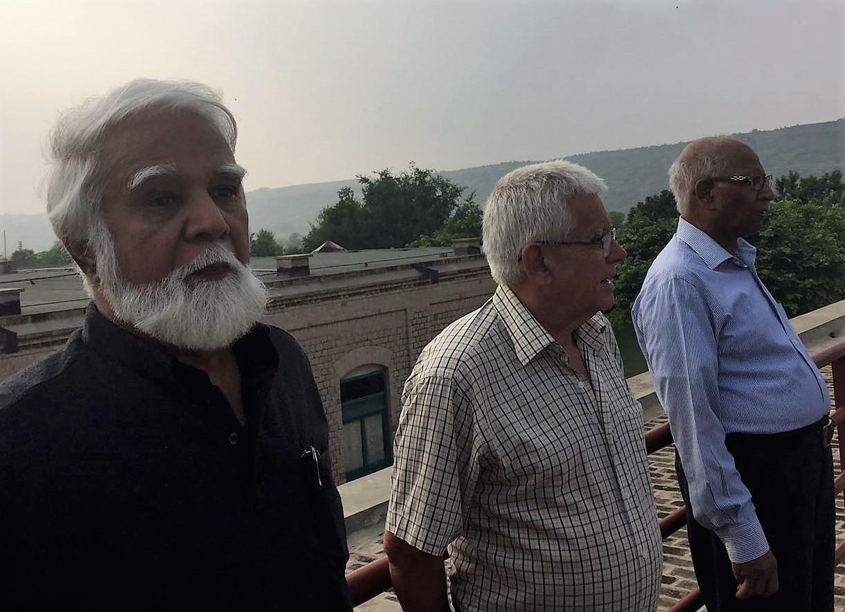 punti di incontri in Faisalabad