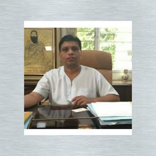 Real man behind Patanjali