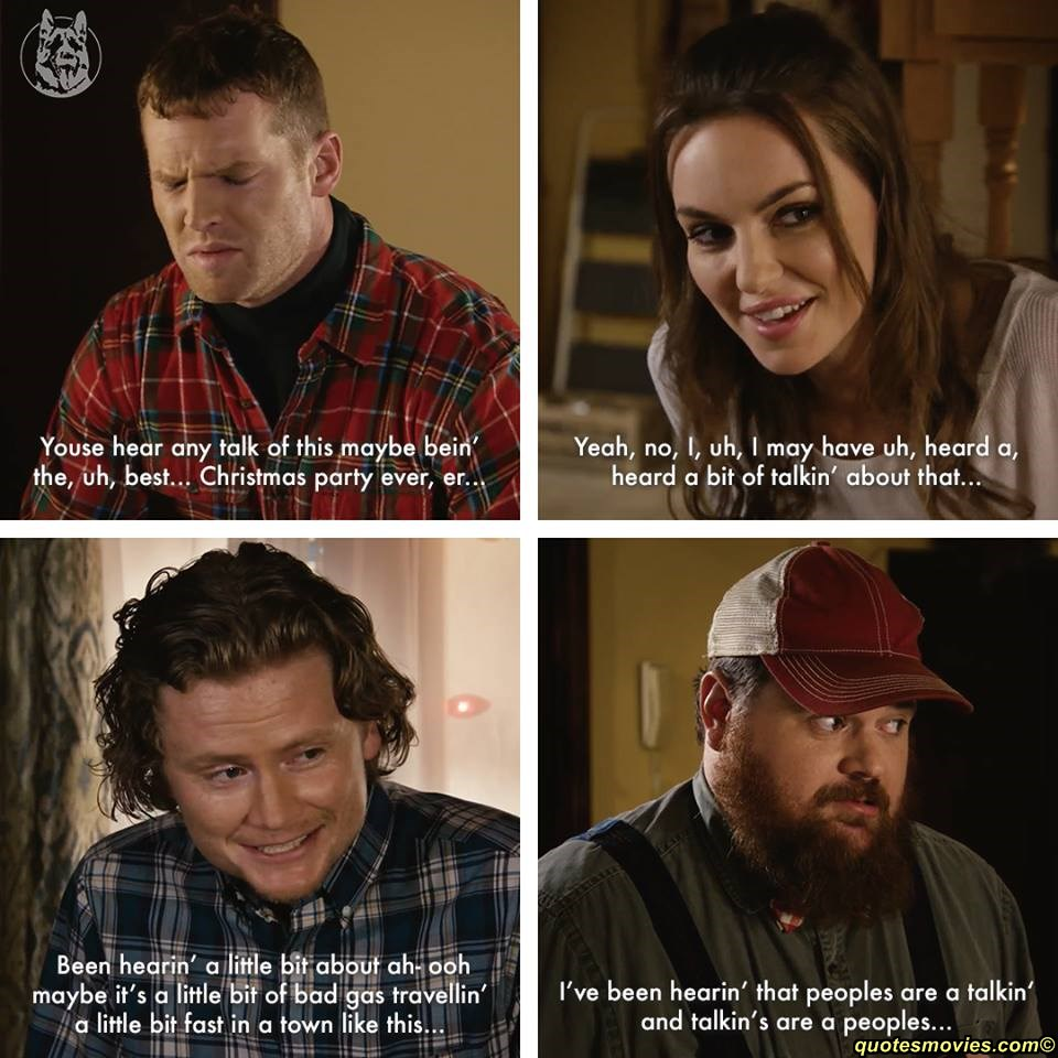 Top Letterkenny Funny Quotes and Memes - Quotes Movies: Top