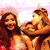 """CAPITAL Hypermart (၈) ႏွစ္ျပည့္ """"Miss Capital 2016"""" ျပိဳင္ပြဲ သရဖူကို ဂ်ယ္လီ မွ ဆြတ္ခူး"""