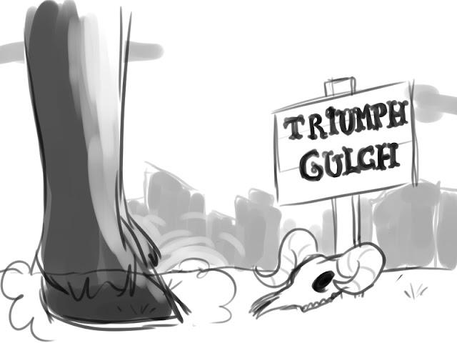 Triumph Gulch - 3