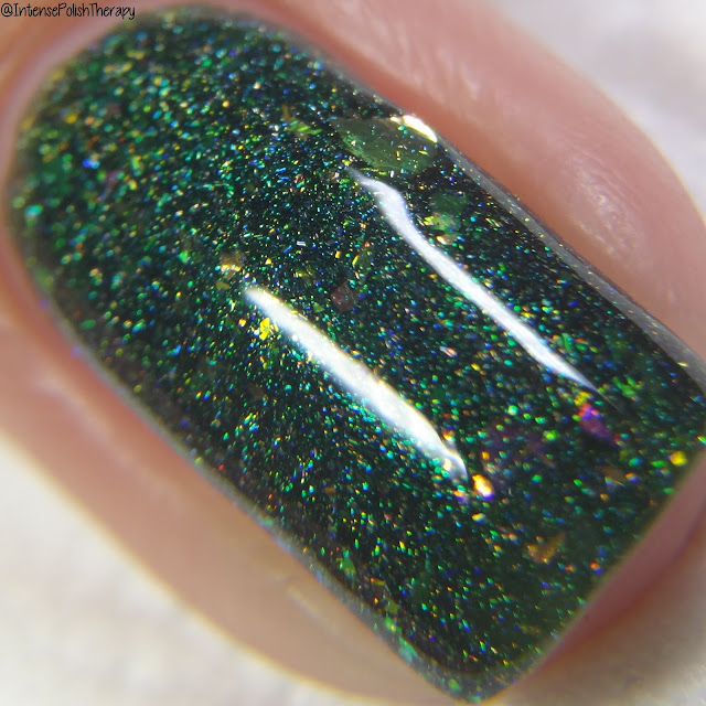 Dreamland Lacquer Queen of the Iceni | Polish Pickup November 2018