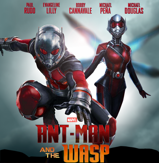 Ant-Man and the Wasp (2018) 1080p Full Movie Free Download