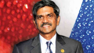 Spotlight : Pepsico Chairman and CEO D Shivakumar quits