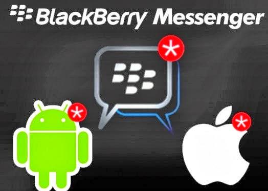 Bagaimana Cara Menghasilkan Uang Dari Blackberry Messenger?