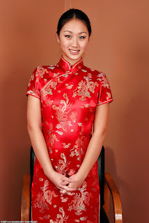 Foto Bugil Gadis Cina Memek