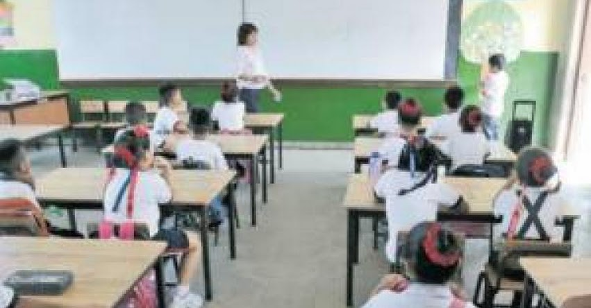 El Movadef en las aulas (Augusto Álvarez Rodrich)