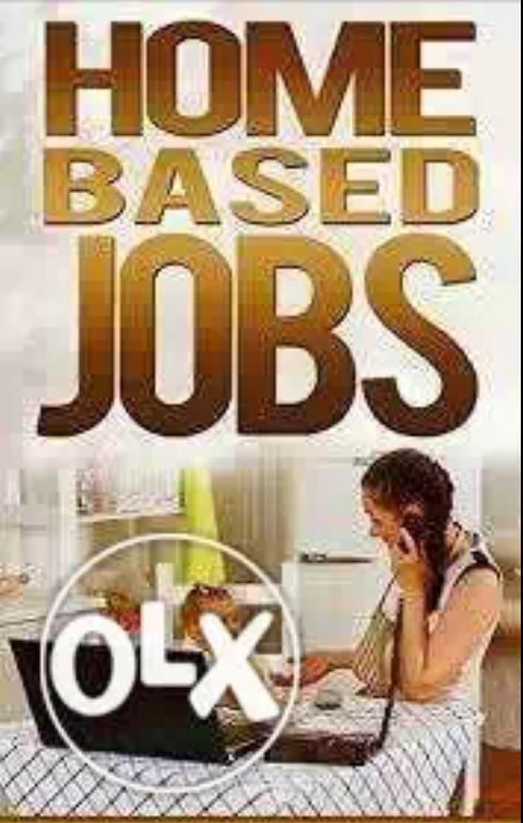 Olx Jobs Today