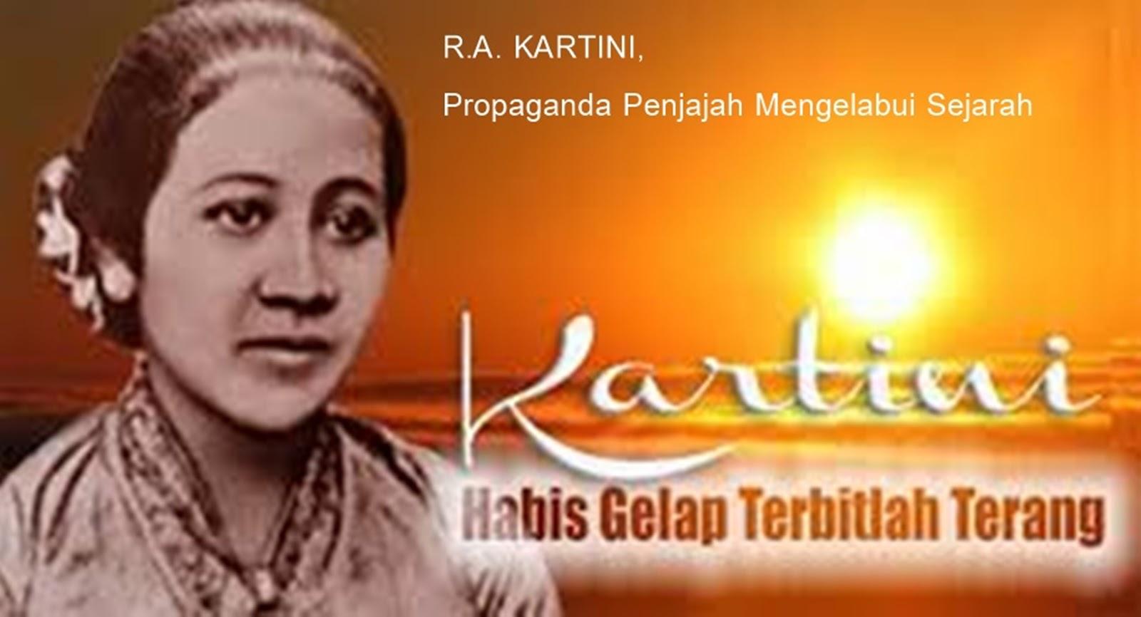 24 Kata Mutiara R A Kartini Pictures Kata Mutiara Terbaru