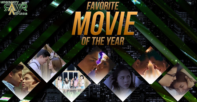 VOTE: Favorite Movie of the Year