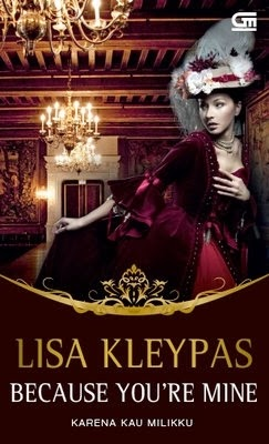 Because You're Mine (Lisa Kleypas) » Read Online Free Books
