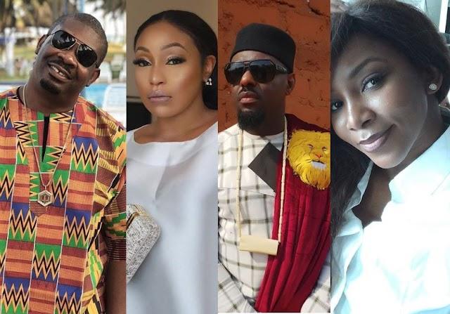 VIDEO: 4 Nigerian Celebrities that We Presume to Get Married In 2018