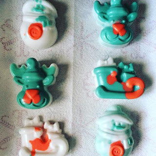 Where to Buy Cheap Silicone Soap Molds
