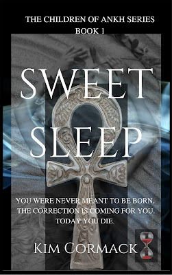 The Children of the Ankh Series - Book 1- Sweet Sleep