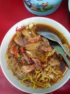 Soto Mie Bogor Pak Herman Kampung Melayu, Soto Mie Bogor, Kuliner Jakarta