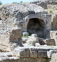 roccelletta di borgia, parco archeologico