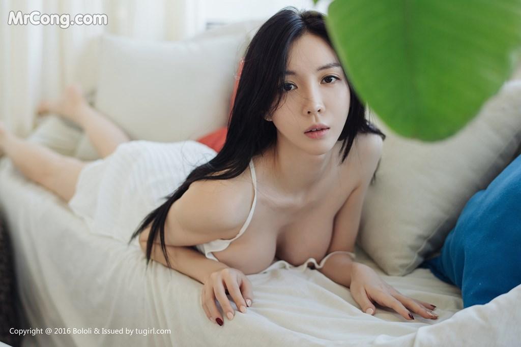 Image BoLoli-2017-09-17-Vol.118-Bebe-Kim-MrCong.com-017 in post BoLoli 2017-09-17 Vol.118: Người mẫu Bebe_Kim (48 ảnh)