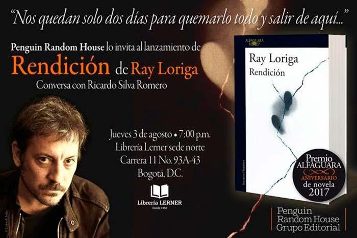 Resultado de imagen de Fotos y novelas de Ray Loriga