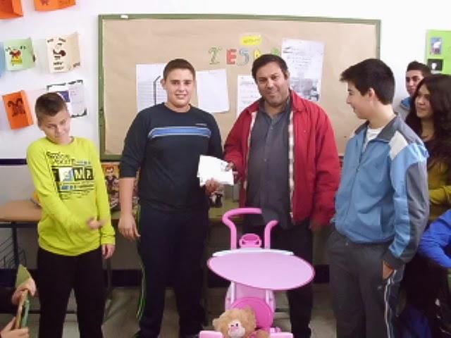 De JugueteUna 4Un Sonrisa GrupoMisión Misiones 80wOPknX