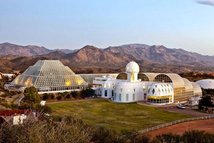 Biosphere 2 Complex