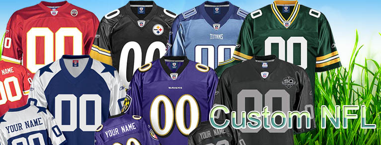 9b2f352e97b Or, how about a hot date with your special someone you met at the game with  personalized matching jerseys.