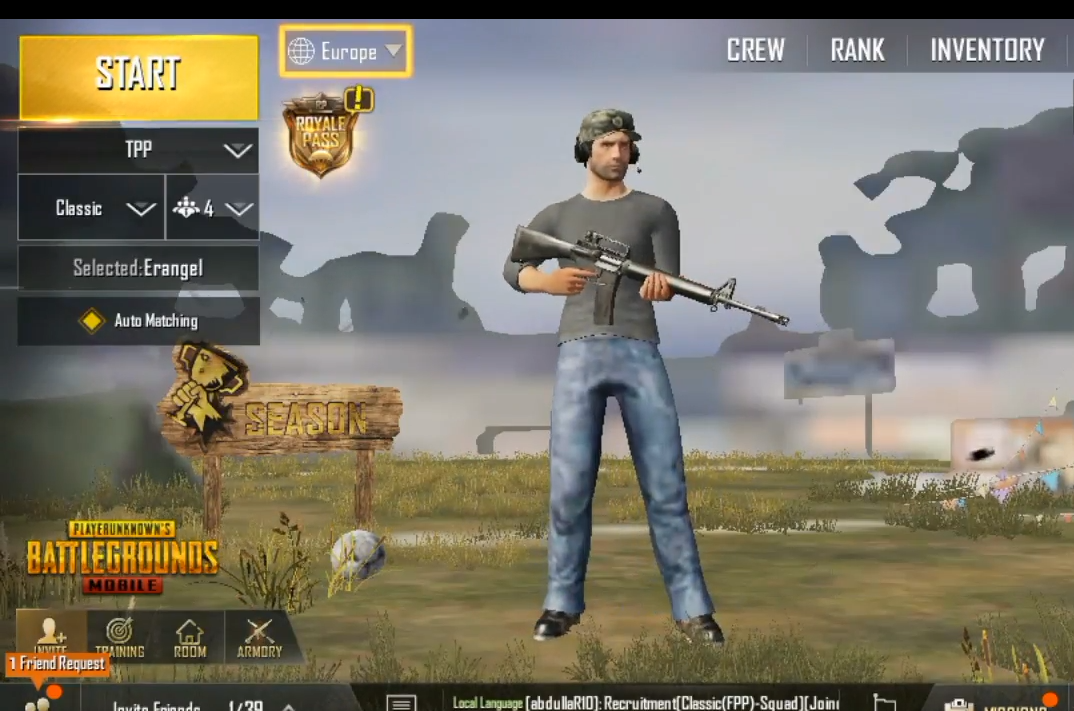 TRICK TO RUN SMOOTH PUBG EVEN ON 1GB RAM PHONES! - PUBG HOW