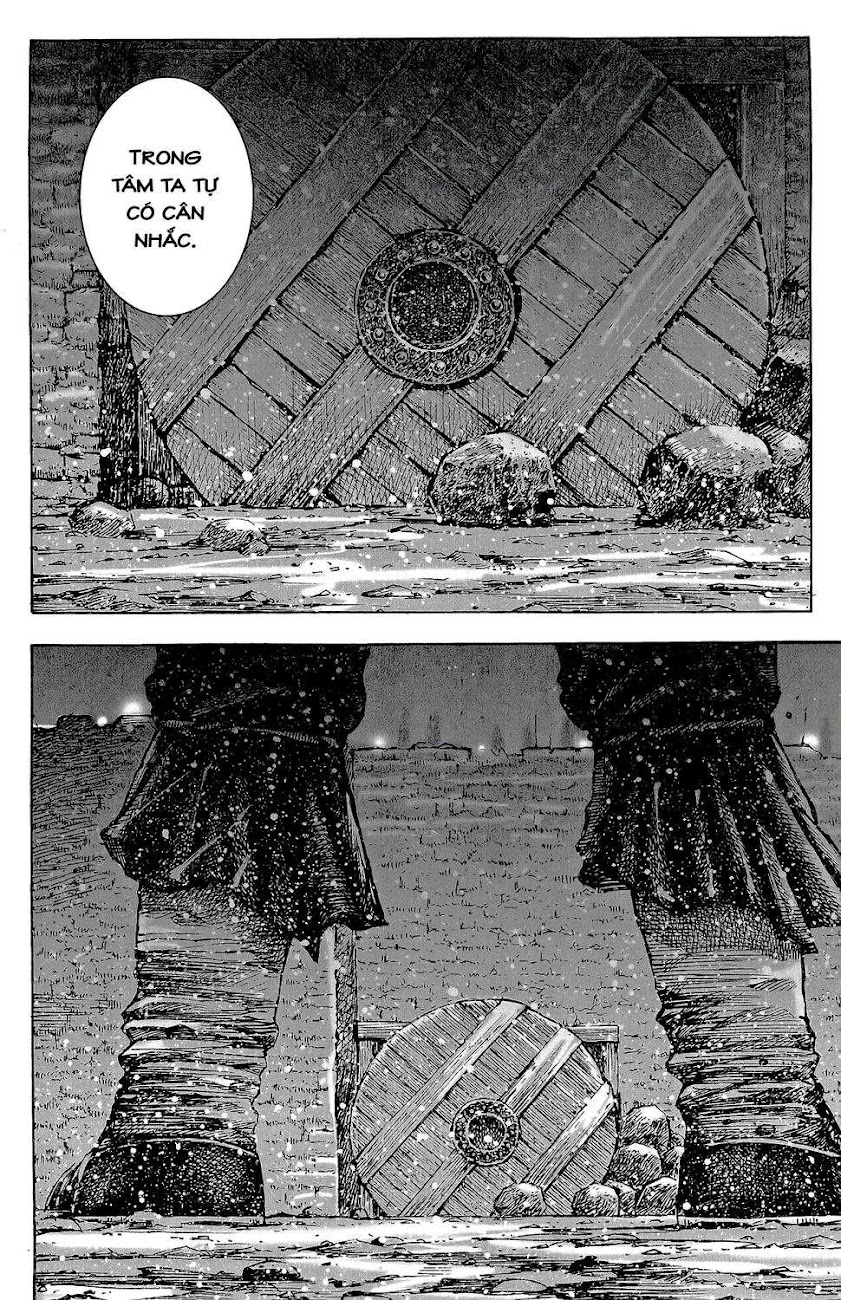 Hỏa phụng liêu nguyên Chương 362: Trung thần hận tặc [Remake] trang 19
