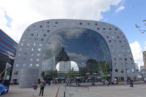 鹿特丹市集