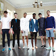 London Collections: Men SS14 ~ Fashion Mode International