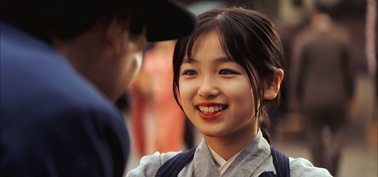 Geisha Film