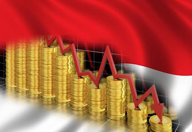 Ekonomi Indonesia Tak Pernah Tembus Target Sejak 2014, Pemerintah Gagal Realisasi Tiap Tahun