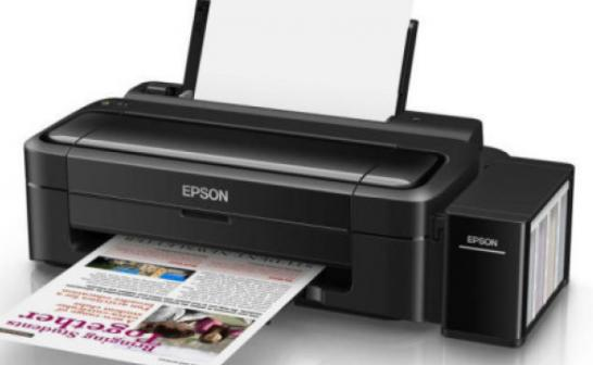 Cara Mengatasi Printer Epson L310 Lampu Kertas Dan Tinta Berkedip Bergantian Dan Bersamaan